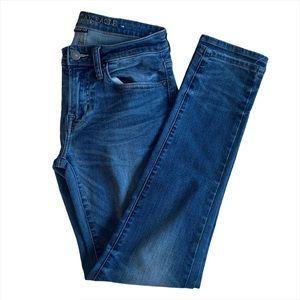 American Eagle Extreme Flex Slim Jean